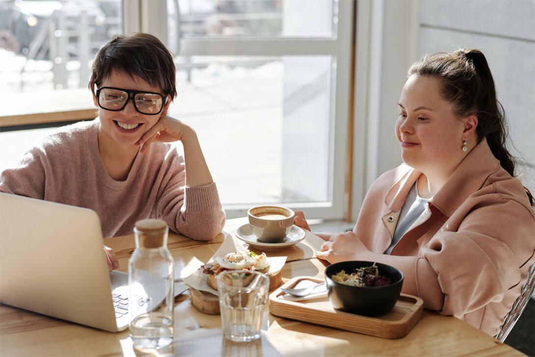 Daily tasks - DISABILITY SERVICES HFA