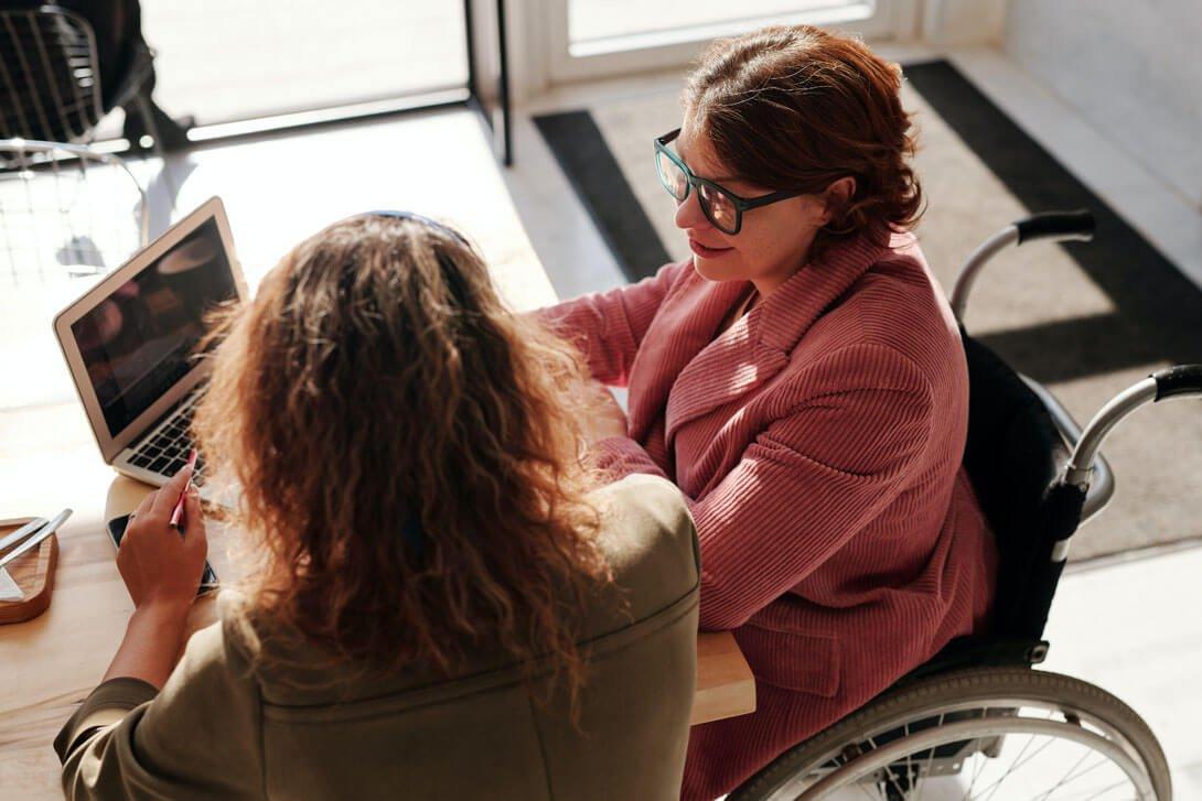 life skill development hfa disability services