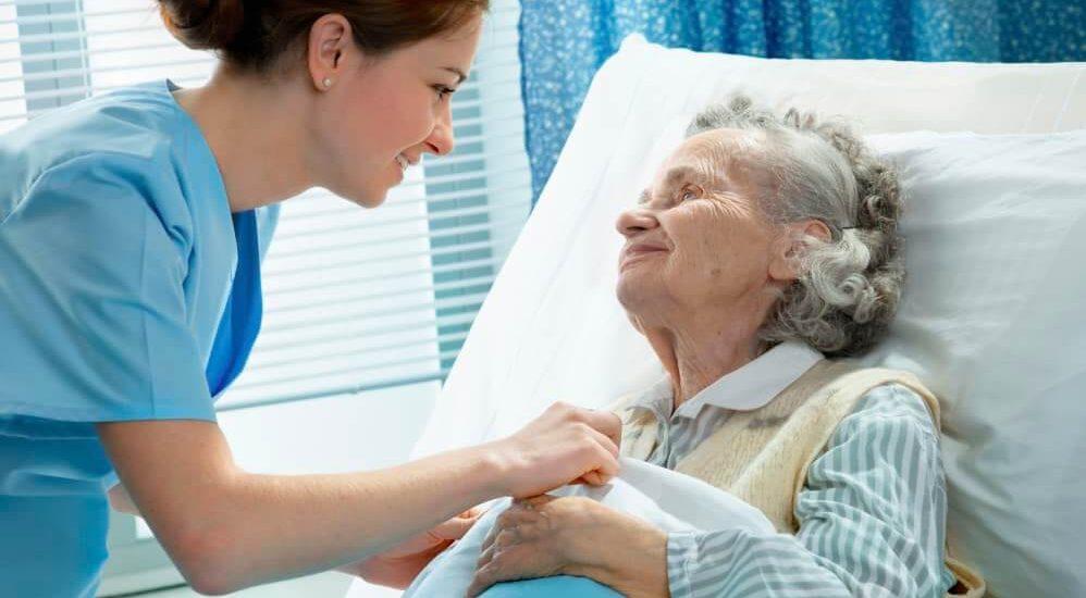 community nursing care services hfa disbility services